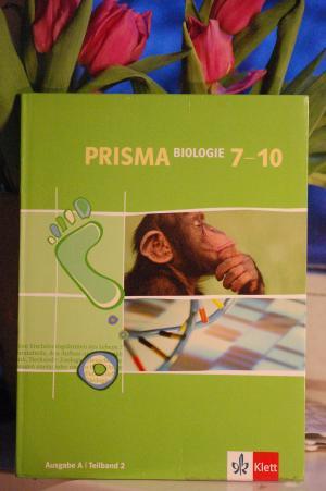 prisma biologie 7 10 ausgabe a b cher gebraucht antiquarisch neu kaufen. Black Bedroom Furniture Sets. Home Design Ideas
