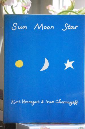 9780060263195 - Vonnegut, Kurt und Ivan Chermayeff: Sun, moon, star. - Buch