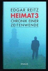 Heimat 3 Chronik Einer Zeitenwende