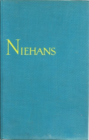 Niehans - Arzt des Papstes