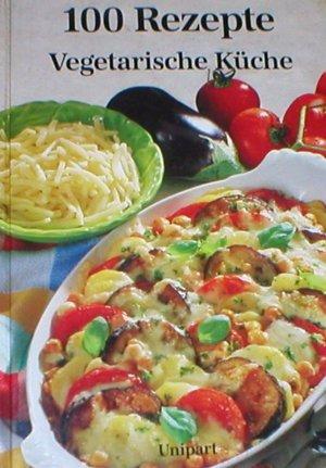 Bildtext: Vegetarische Küche von Winkler, Marcus
