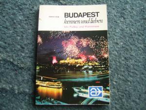 Budapest kennen und lieben - LN-Touristikführer