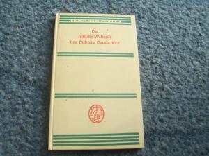 Die festliche Weltreise des Dichters Dauthendey. Eine Auswahl aus seinen Werken - Die kleine Bücherei Bd. 51