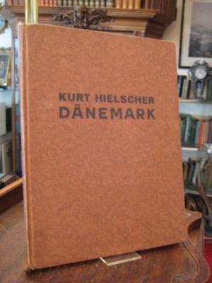 Dänemark - Landschaft Baukunst Volksleben.