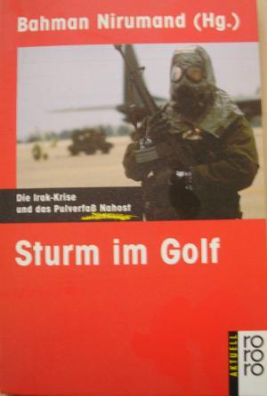Sturm im Golf