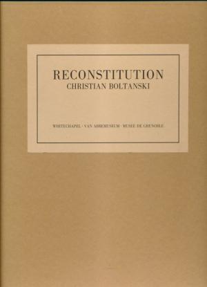 Reconstitution 1990