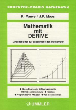 """Mathematik mit DERIVE"""" (R Mauve J) – Buch gebraucht kaufen ..."""