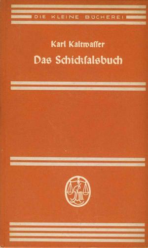 Das Schicksalsbuch