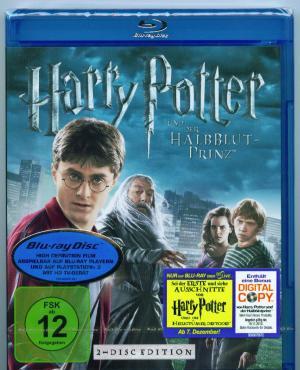 Harry Potter Altersfreigabe