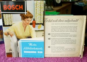 Bosch Kühlschrank Bedienungsanleitung : Bosch mein kühlschrank bedienungsanleitung rezepteu201c robert bosch