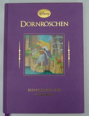 Disney Dornröschen Sammlerausgabe Limitierte Edition