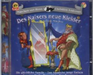 Des Kaisers neue Kleider - Hans Christian Andersen