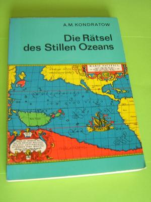 Die Rätsel des Stillen Ozeans