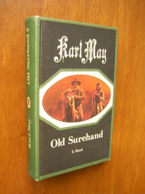 Old Surehand . 2. Band
