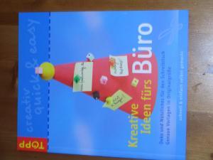 Kreative Ideen Furs Buro Barbara Huber Buch Gebraucht Kaufen