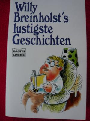 Willy Breinholst's lustigste Geschichten