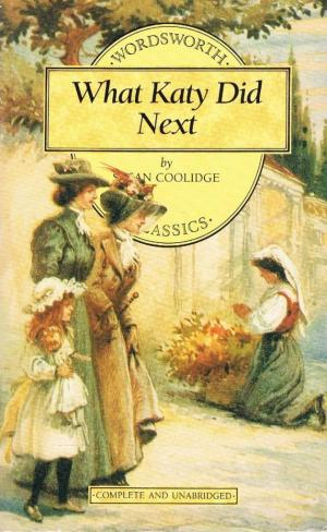 What Katy Did Next (Wordsworth Collection)