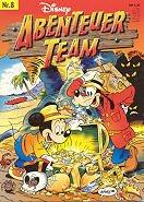 Abenteuer Team (Nr. 8)