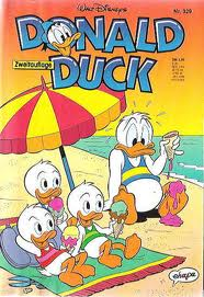 Donald Duck (Nr. 329)