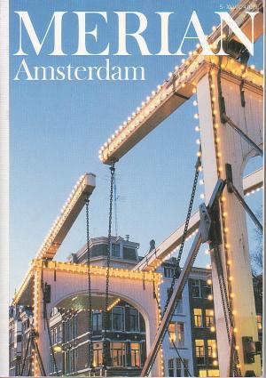 Merian Amsterdam - Mai 1992