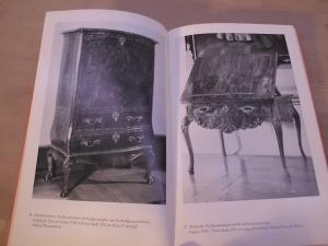 Möbel Von Abraham Roentgen Heinrich Kreisel Buch Antiquarisch