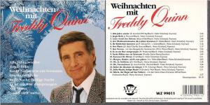 weihnachten mit freddy quinn freddy quinn tontr ger. Black Bedroom Furniture Sets. Home Design Ideas