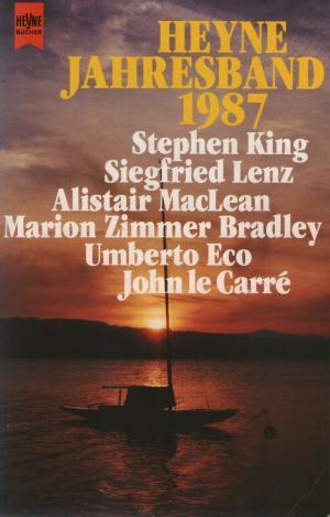 Heyne-Jahresband 1987