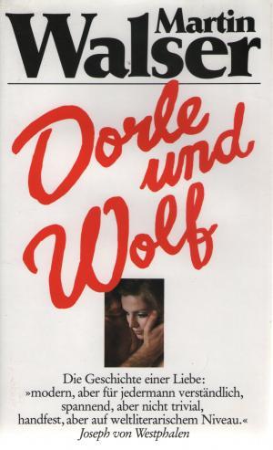 Dorle und Wolf. Eine Novelle.