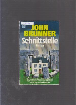 John Brunner - Schnittstelle