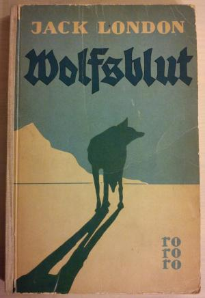 Buch Wolfsblut