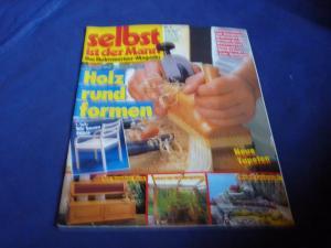 Gebrauchtes Buch U2013 Heinrich Bauer Spezialzeitschriften Verlag (Hrsg.)  1987  U2013 Selbst Ist