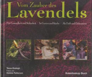 isbn 3884724509 vom zauber des lavendels neu gebraucht kaufen. Black Bedroom Furniture Sets. Home Design Ideas
