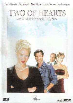 Two Of Hearts Zwei Von Ganzem Herzen F Harvey Frost Film Neu