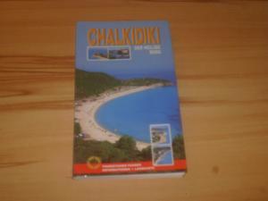 Reiseführer Chalkidiki Der heilige Berg