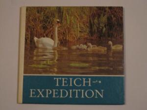 Teich-Expedition.