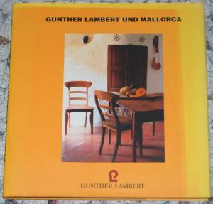gunther lambert gunther lambert und mallorca b cher gebraucht antiquarisch neu kaufen. Black Bedroom Furniture Sets. Home Design Ideas
