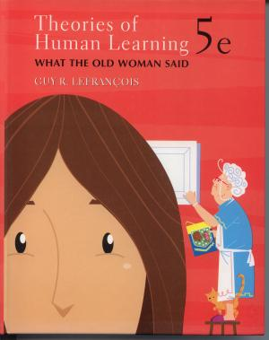 theories of human learning lefrancois pdf