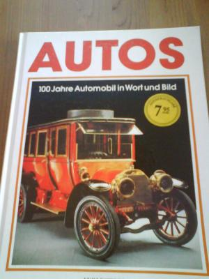autos 100 jahre automobil buch gebraucht kaufen a01o1xtn01zzs. Black Bedroom Furniture Sets. Home Design Ideas