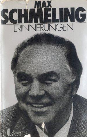 Bildtext: Erinnerungen - mit original Autogramm von Max Schmeling von Max Schmeling