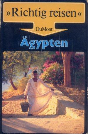 Bildtext: Ägypten - Richtig Reisen DuMont von Meyer, Marianne D