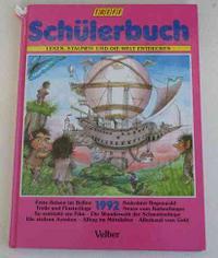 Treff Schülerbuch Lesen, Stauen und die Welt entdecken 1992