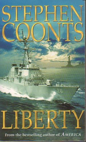 Liberty - Jake Grafton Novels