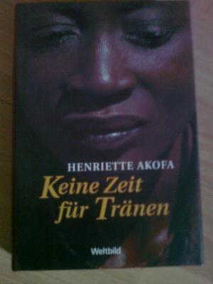Club-Taschenbuch  Keine Zeit für Tränen : mein Leben als Sklavin in Paris.