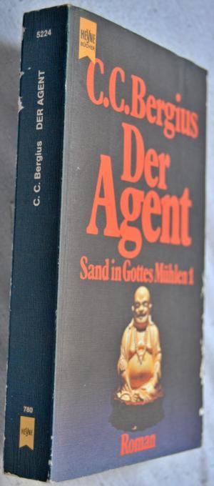 Der Agent - Sand in Gottes Mühlen