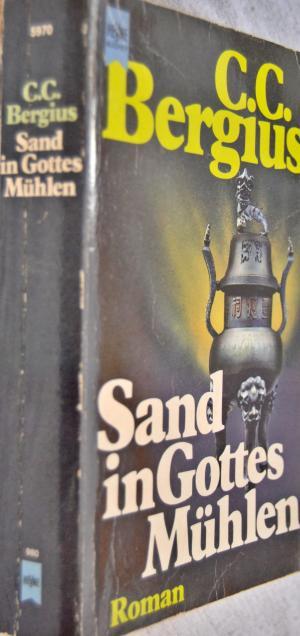 Sand in Gottes Mühlen