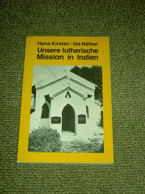 Lutherische Buchhandlung