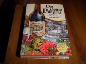 """Der kleine Pellaprat-die feine Küche nach frz"""" (Pellaprat HP) – Buch ..."""
