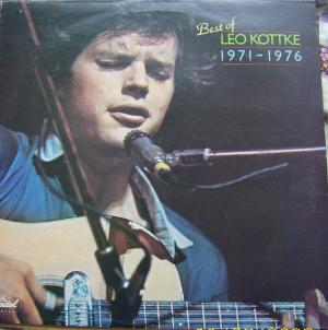 Unofficial Leo Kottke Web Site. Leo on Record: 1971-1976 ...