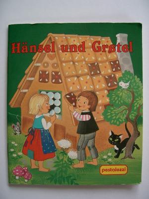 Hänsel und Gretel Nr. 236