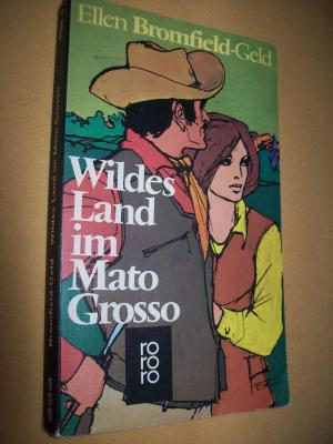 Wildes Land im Mato Grosso